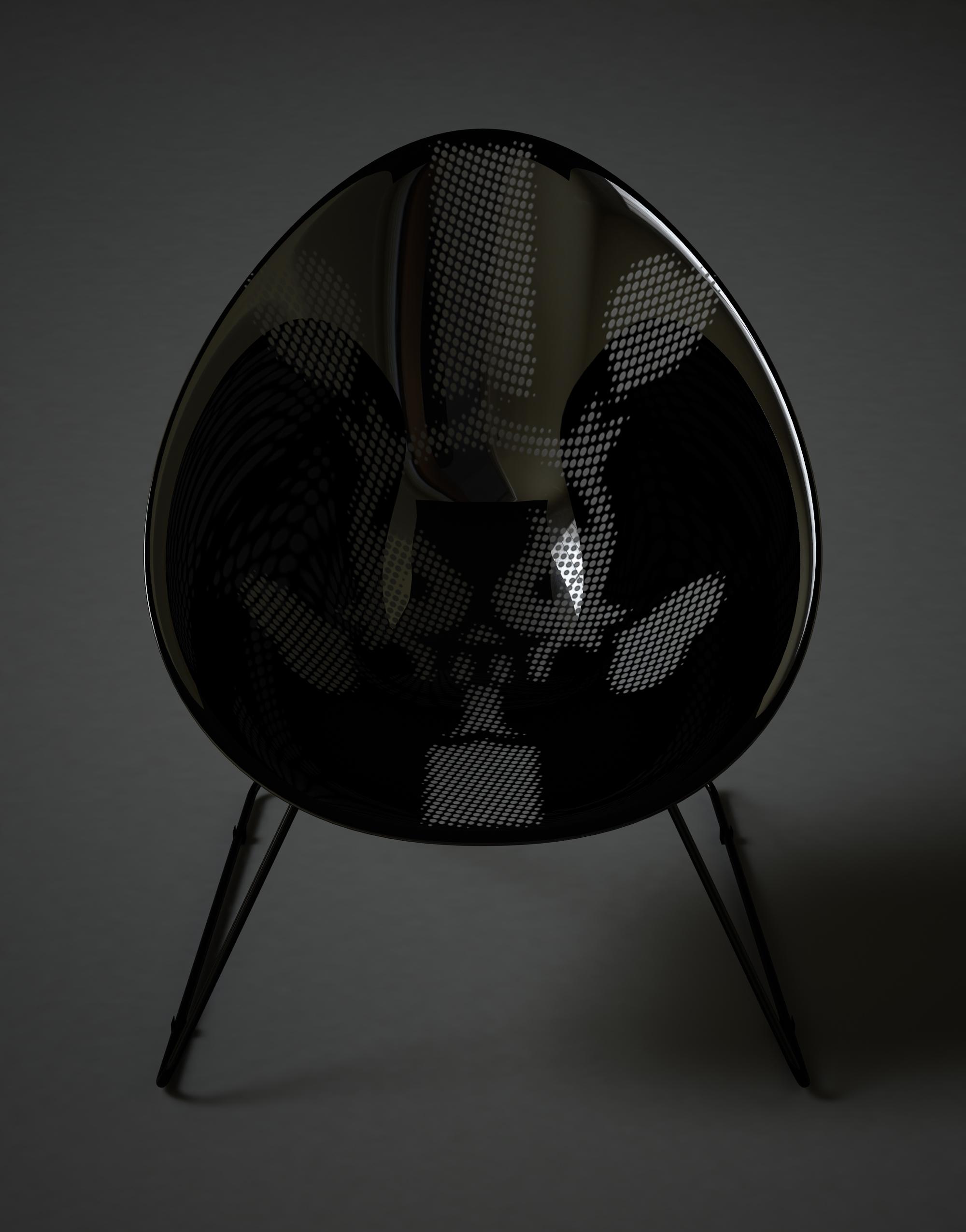 Chaise Adam N02