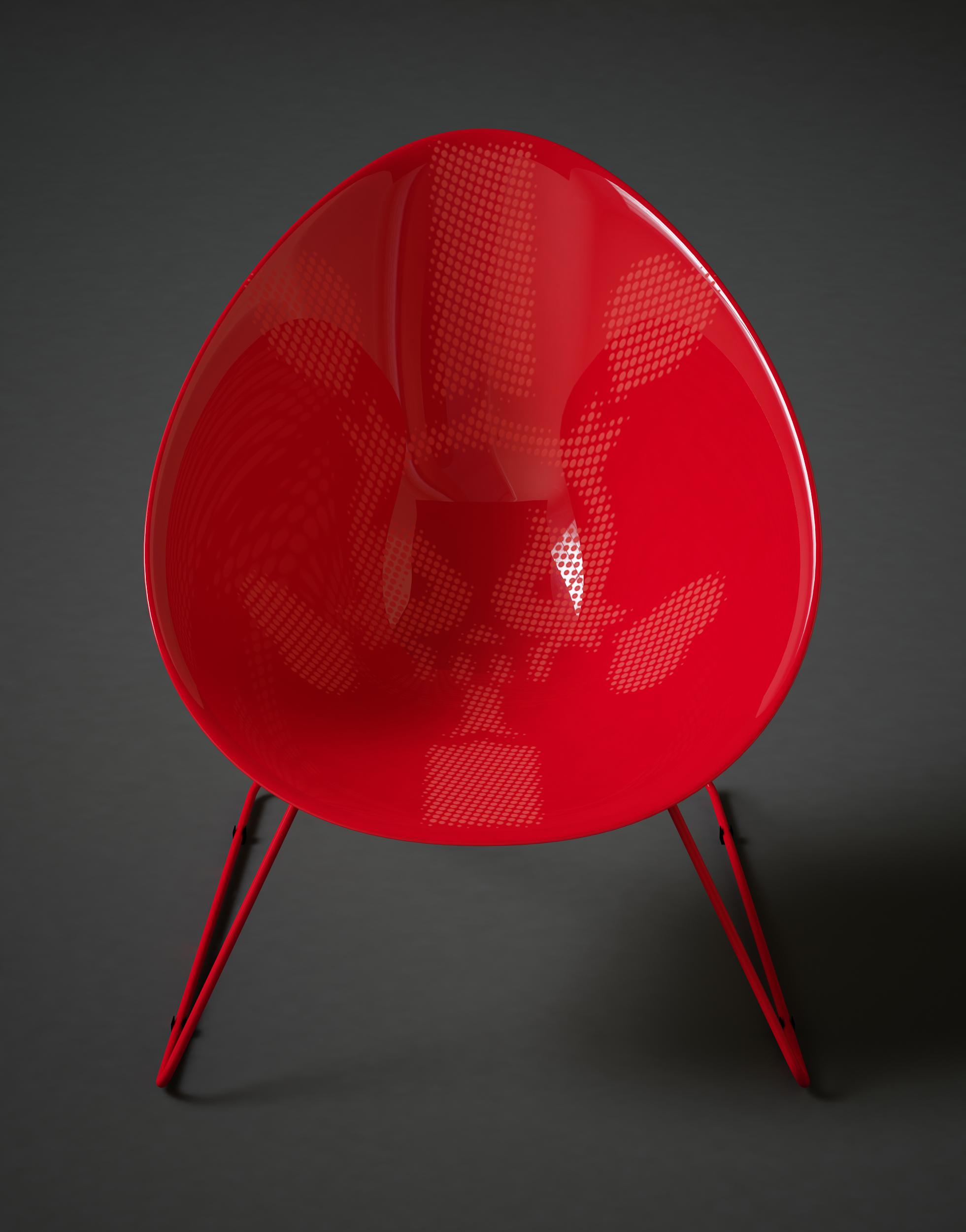 Chaise Adam R02