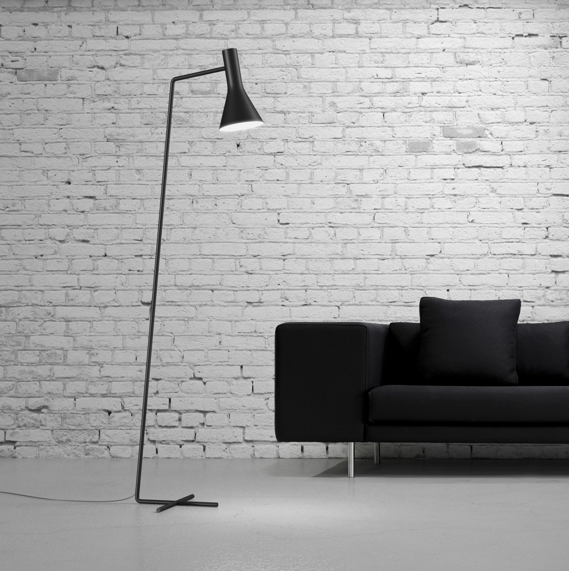 FLOOR LAMP BE GOOD V1 MARZAIS