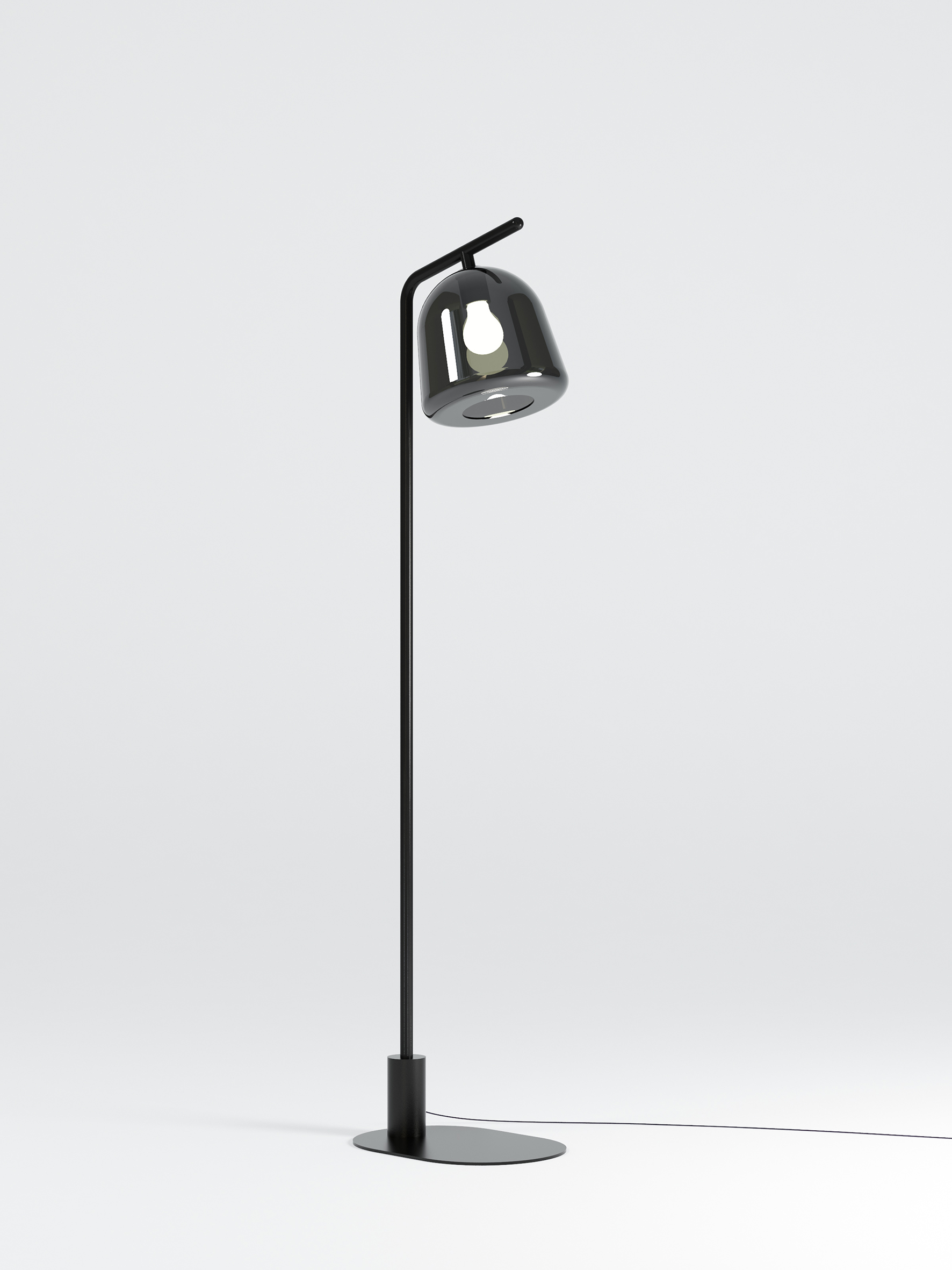 MARZAIS FLOOR LAMP POLO