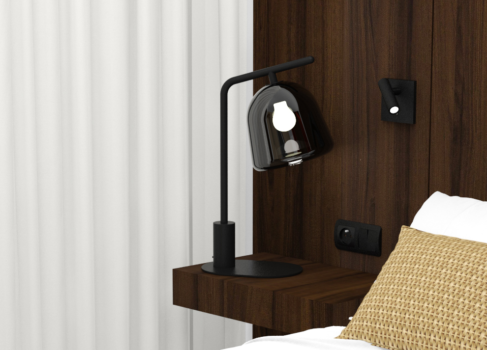 MARZAIS TABLE LAMP POLO SITUATION V2