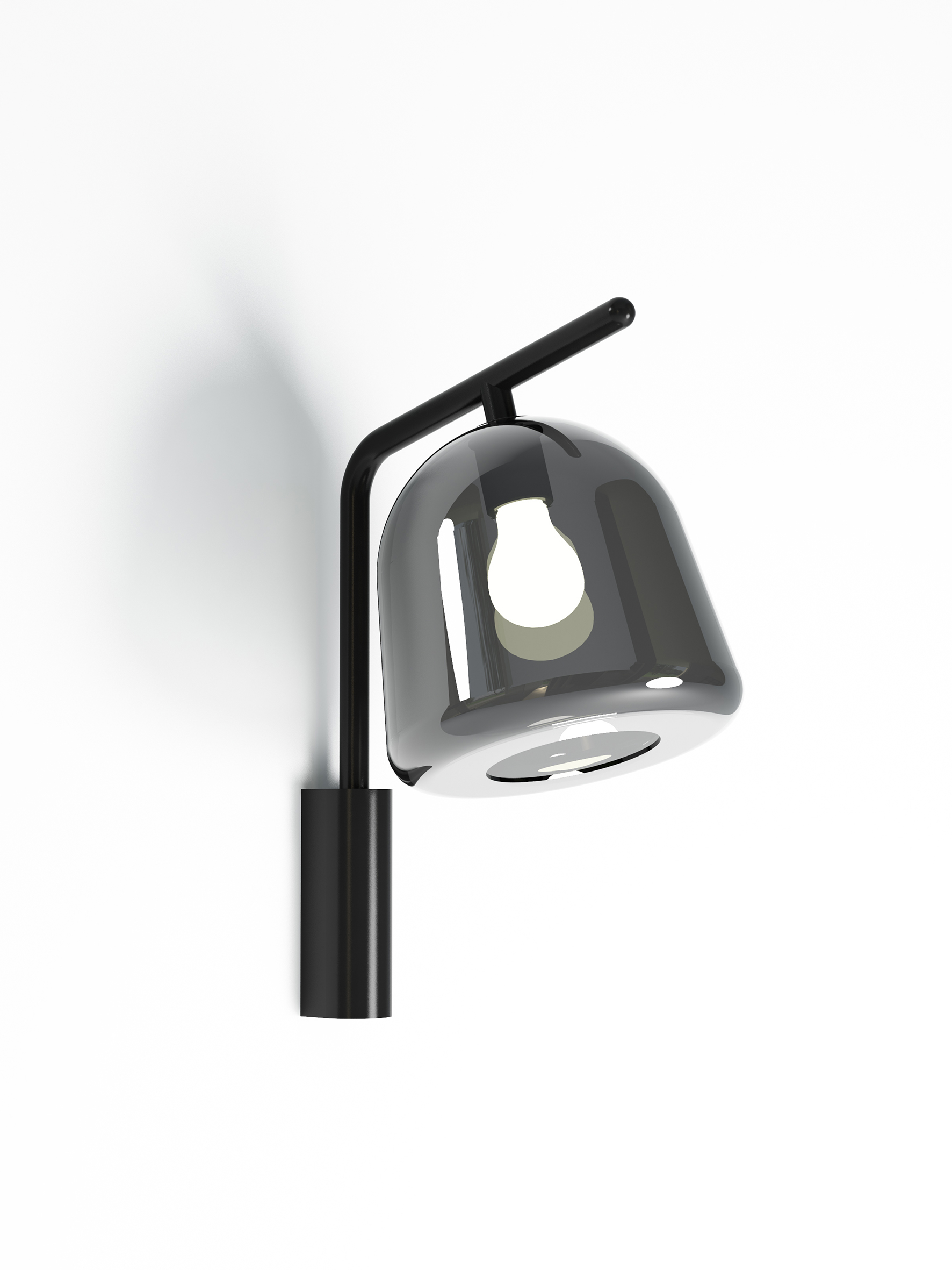 MARZAIS WALL LAMP POLO